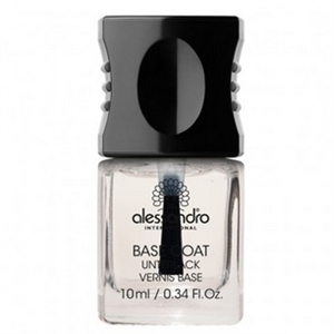 Alessandro Decorative Base Coat 10 ml