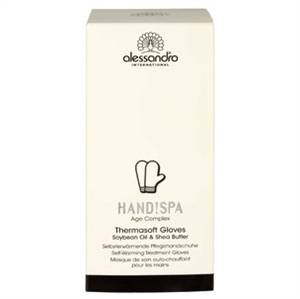 Alessandro Hand Spa Age Complex Thermasoft 1 ad