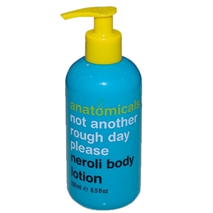 Anatomicals Body Lotion 250ml