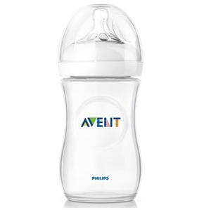Avent Natural PP Biberon 330ml