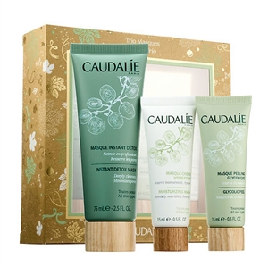 Caudalie Mask Trio SET