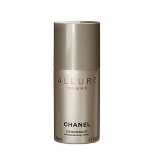 Chanel Allure Homme Deodorant 100ml