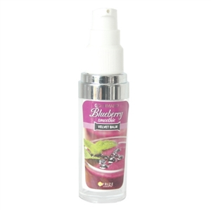 Gourmand Blueberry Smoothie Velvet Balm 30ml