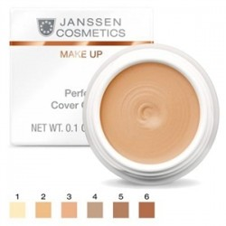 Janssen Cosmetics Make Up Perfect Cover Cream 5ml