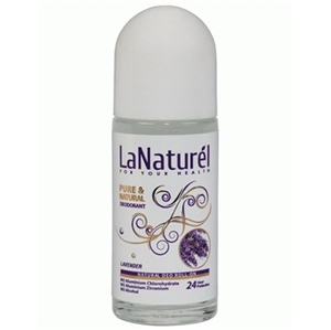 LaNaturel Deo Roll On Lavanta Bayan 50ml
