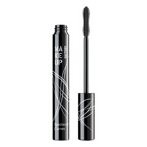 Makeup Factory Spectacular Curves Mascara