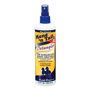 Manen Tail Detangler Spray 355ml