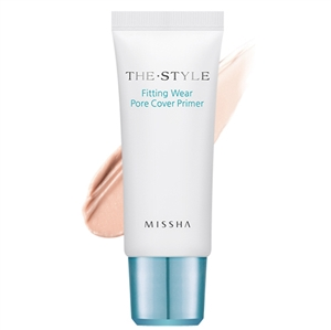 Missha The Style Fitting Wear Pore Cover Primer 20gr