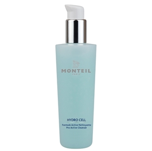 Monteil Hydro Cell Actif Cleanser 200ml