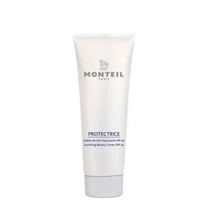Monteil Protec. Soothing Beauty Creme Spf20 50ml