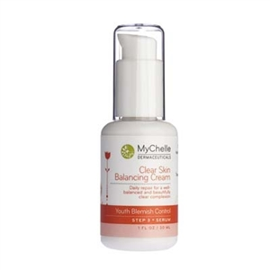 Mychelle Clear Skin Balancing Cream 30ml
