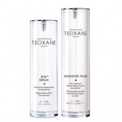 Teoxane - Teoxane RHA Serum 30ml + Advanced Filler 50ml (Kuru Cilt)