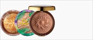 Physicians Bronzer