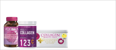 Voonka Collagen Serisi
