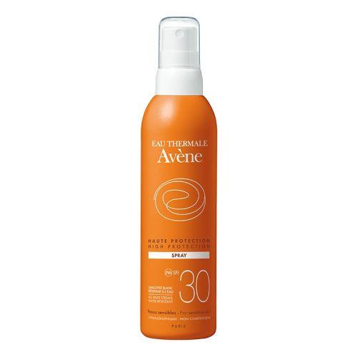 Avene Spf 30+ Güneş Koruyucu Sprey