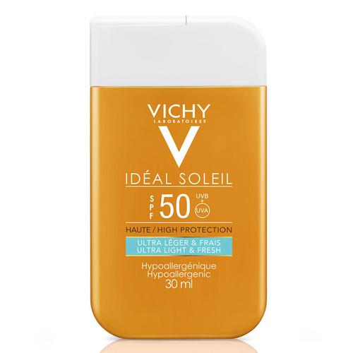 Vichy Ideal Capital Soleil SPF 50 Ultra Light Fresh 30 ml