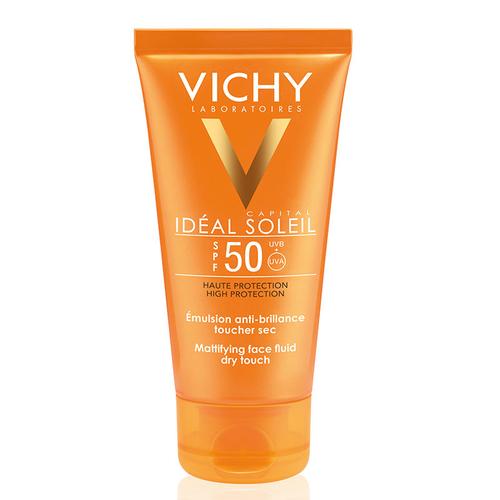 Vichy Capital Ideal Soleil Spf 50 Güneş Koruyucu Emülsiyon 50 ml