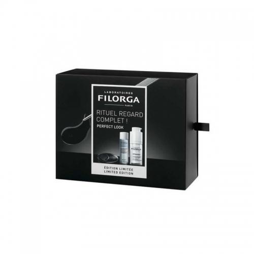 FILORGA Optim Eyes Contour Solution Set