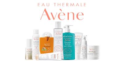 Avene Dermokozmetik Ürünler