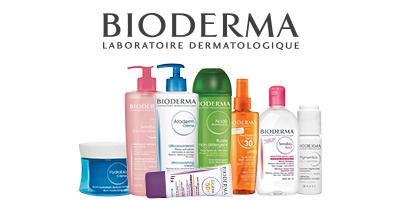 Bioderma Dermokozmetik Ürünler