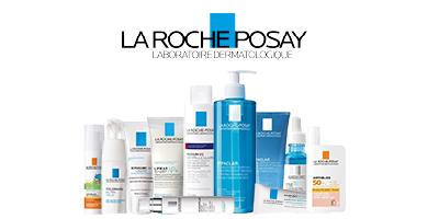 La Roche Posay Dermokozmetik Ürünler