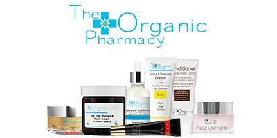 The Organic Pharmacy Dermokozmetik Ürünler