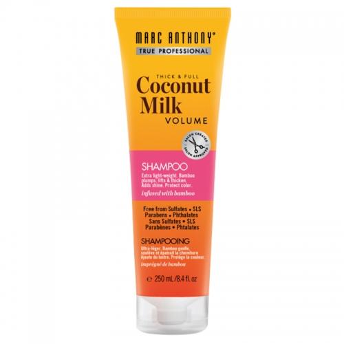 Marc Anthony Coconut Milk Volume Shampoo