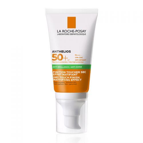 La Roche Posay Anthelios XL SPF 50 Dry Touch Parfümsüz Jel Krem