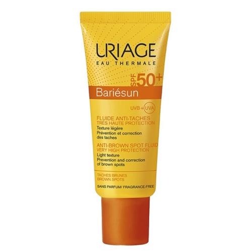 Uriage Bariesun SPF50+ Anti Brown Spot Fluid 40 ml