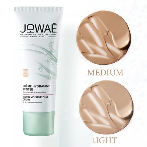 Jowae Tinted Moisturizing BB Cream 30ml