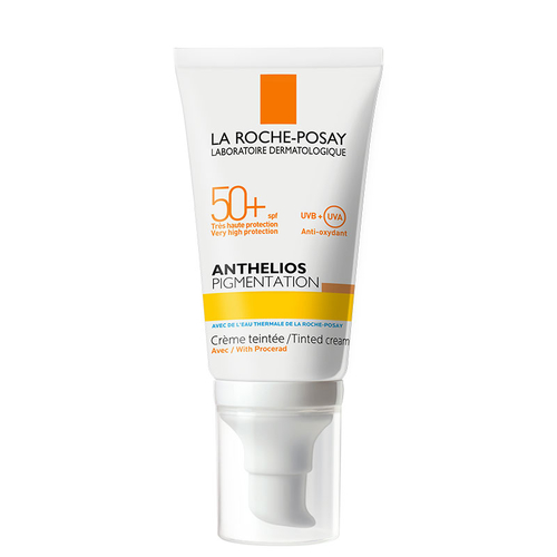 2.La Roche Posay Anthelios Pigmentation SPF 50