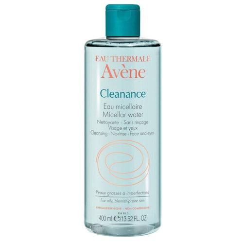 Avene Cleanance Miceller Su