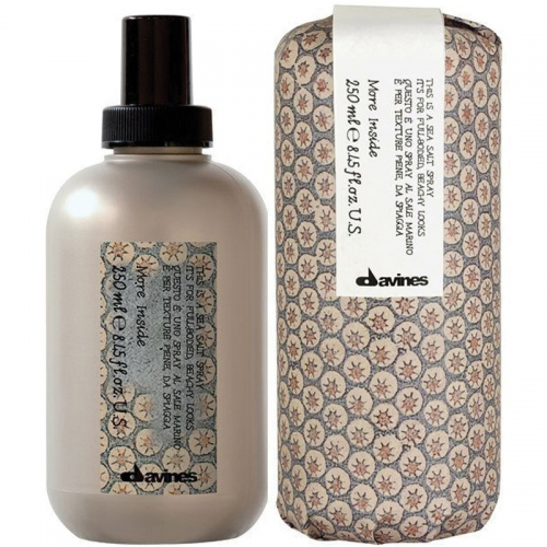Davines More Inside Sea Salt Spray