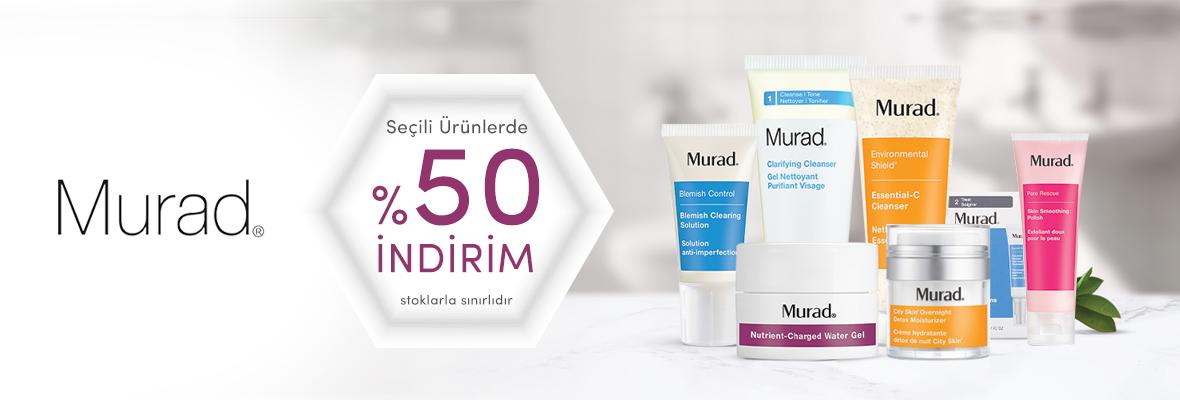 dr murad ürünleri