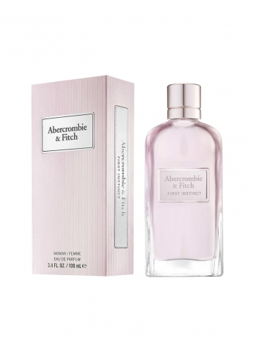 Abercrombie & Fitch - Abercrombie & Fitch Edp Kadın Parfüm 100 ml