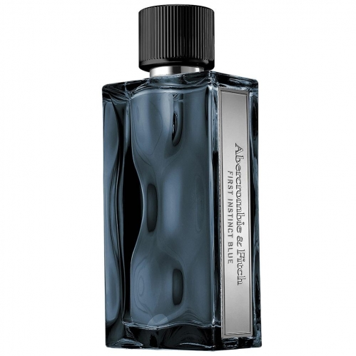 Abercrombie & Fitch - Abercrombie & Fitch Instict Blue Man Edt 100 ml