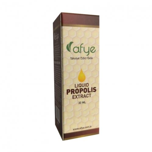 Afye Bitkisel - Afye Sıvı Propolis Ekstresi 30 ml