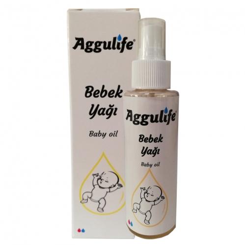 Aggulife - Aggulife Bebek Yağı 100 ml