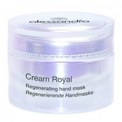 Alessandro Ürünleri - Alessandro Hand Spa Age Complex Cream Royal 50ml