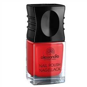 Alessandro Nail Polish Oje 10ml