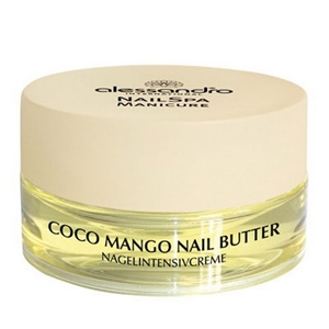 Alessandro Nail Spa Manicure Coco Mango Nail Butter 15gr