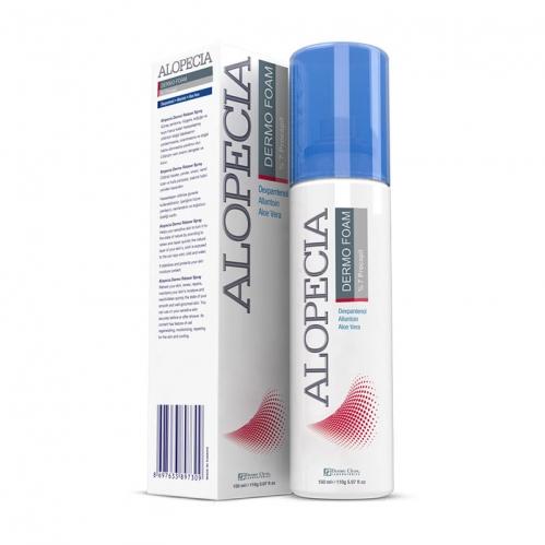Alopecia Ürünleri - Alopecia Dermo Relaxer Köpük 150 ml