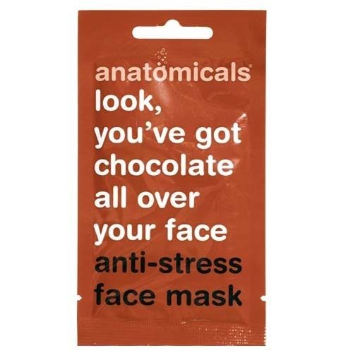 Anatomicals - Anatomicals Anti-Stress Face Mask 15ml