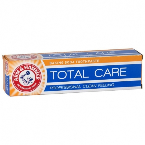 Arm & Hammer - Arm & Hammer Total Care Professional Clean Feeling 125gr