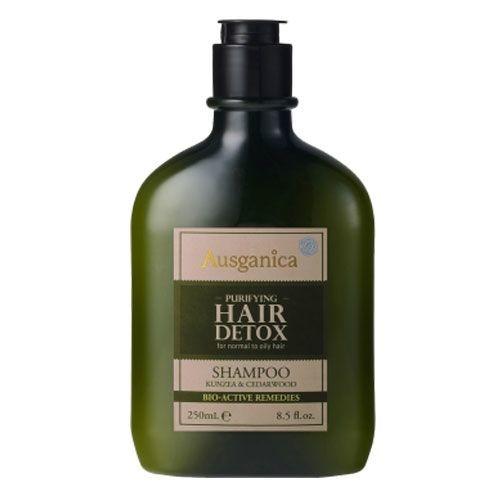 Ausganica - Ausganica Hair Detox Shampoo 250ml
