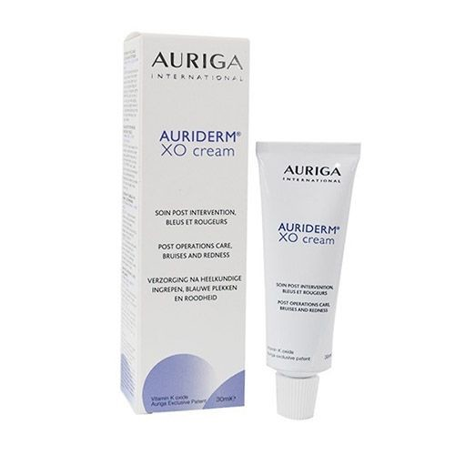Auriga Ürünleri - Auriga Auriderm XO Cream Jel 30ml