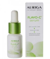 Auriga Ürünleri - Auriga Flavo-C Serum 15ml