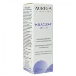 Auriga Ürünleri - Auriga Melaclear Serum Intense Depigmenting Care 15ml