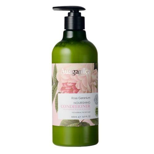 Ausganica - Ausganica Itır Çiçeği Besleyici Saç Kremi 500ml