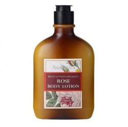 Ausganica - Ausganica Rose Body Lotion 250ml